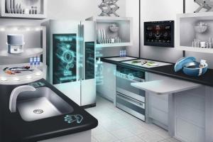 Cozinha IoT